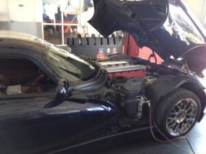 PitStop Xpress in Car Srevice