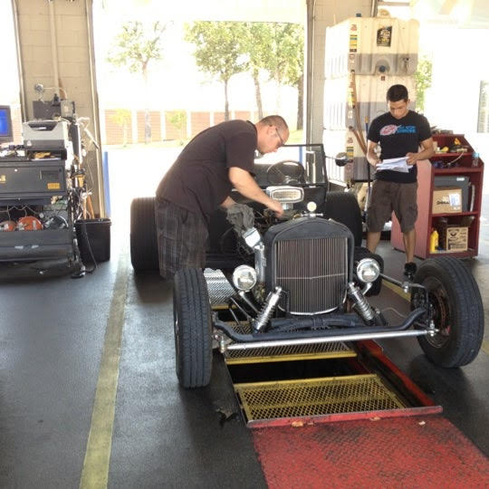 Engine Pitstop Xpress