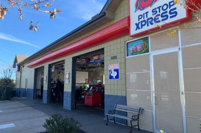 Pitstop Xpress Texas
