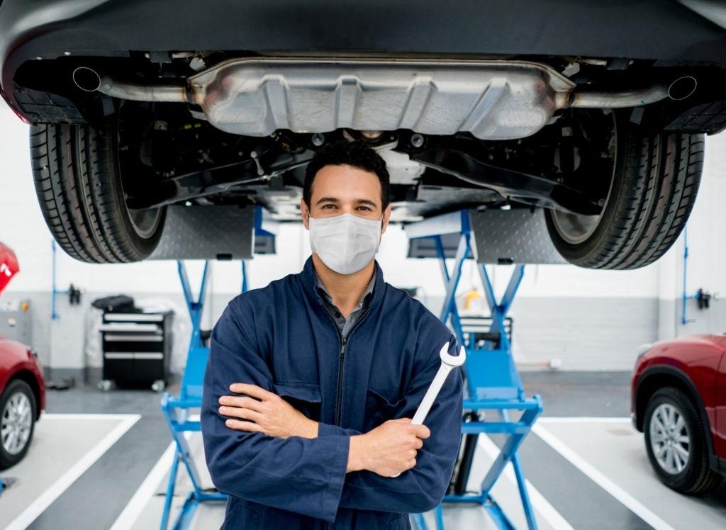 Auto service hurst tx