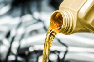 oil change hurst tx
